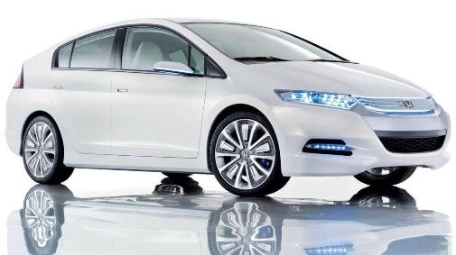 Brief information about hybrid vehicles