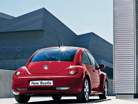 Volkswagen presents three new sports family