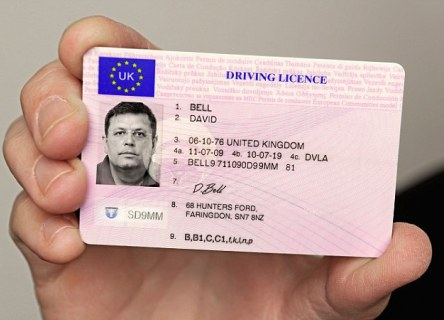 How to get driving license