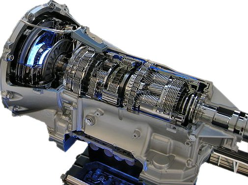 We tested the new automatic transmission