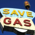 Ten tips to save gas