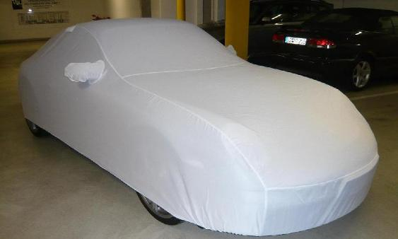 Importance of using car cover