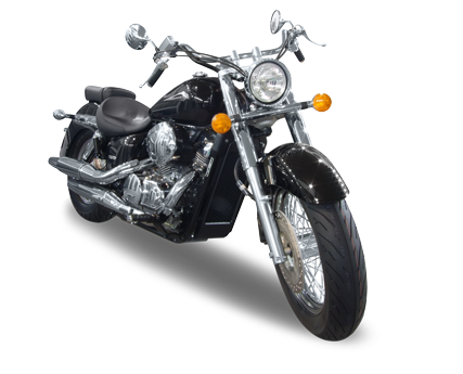 4 reasons why you save money with a motorcycle