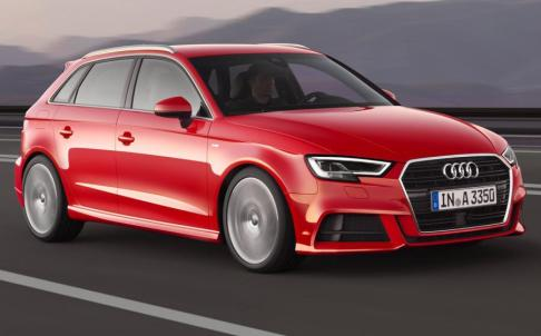 New Audi A3 With more technology