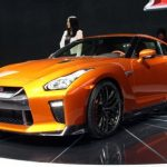 New Nissan GTR 2017 even more GT-R